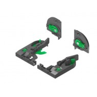 Dynapro 3D Accessory Set PU 1/50 комплект  Dynapro 3D