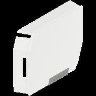 AVENTOS HK-S малый поворотный механизм, заглушка, с предустановленной малой заглушкой, правая