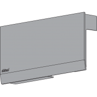 AVENTOS HK top – поворотный подъемник, заглушка большая, с предустановленной малой заглушкой, права