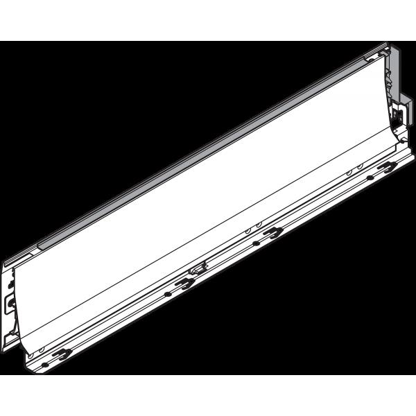 TANDEMBOX царга, высота M (83 mm), НД=550 мм, левая, TANDEMBOX plus