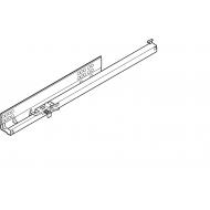 TANDEM част. выдвиж., 30 кг, НД=260 мм, с фиксатором, левая