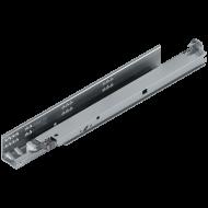 TANDEM plus BLUMOTION полн. выдвиж., 30 кг, НД=435 мм, с фиксатором, левая