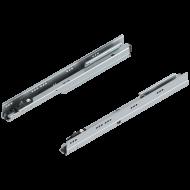 Направляющие TANDEMBOX для TIP-ON BLUMOTION, 65 кг, НД=650 мм, левая/правая
