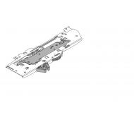 Механизм TIP-ON BLUMOTION для LEGRABOX/MOVENTO, Тип L1, НД=350-750 мм, Общий вес ящика=0-20 кг, лев.