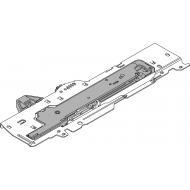Механизм TIP-ON BLUMOTION для LEGRABOX/MOVENTO, тип L3, НД=350-750 мм, общий вес ящика=15-40 кг, правый