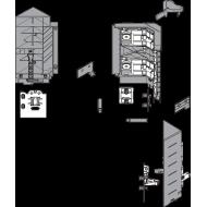 SYNCROMOTION для TANDEMBOX intivo комплект, высота D