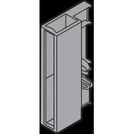 TANDEMBOX Держатель для вставки, высота C, сзади, левый, TANDEMBOX antaro