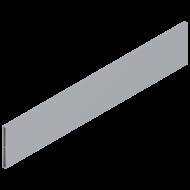 TANDEMBOX боковая вставка, высота D, НД= 500 мм, алюминий, для TANDEMBOX antaro
