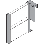 ORGA-LINE продольный разделитель, TANDEMBOX ящик с высоким фасадом