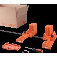 BOXFIX E-L для LEGRABOX, базовий комплект для LEGRABOX, вручну, Спосіб монтажу: Гвинт, ШК ШК від 270 до 1200 мм