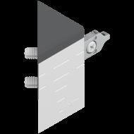 TANDEMBOX крепления фасада, высота M, EXPANDO, правый, SPACE CORNER