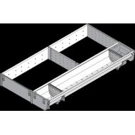 ORGA-LINE комбинированный набор (частичное заполнение), TANDEMBOX ящик, НД=550 мм, ширина = 289 мм