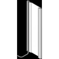 Несущий профиль SERVO-DRIVE вертикально, длина=760 мм, ВВК=770-779 мм, с кабелем (отступ снизу 800 м