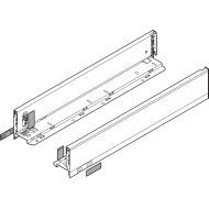 LEGRABOX царга, высота M (90,5 мм), НД=270 мм, левая/правая