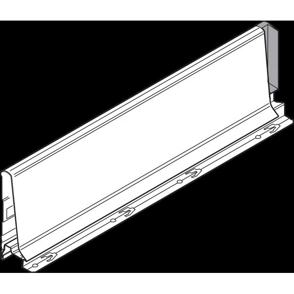 TANDEMBOX царга, высота K (115 мм), НД=550 мм, левая, TANDEMBOX plus