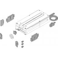 SERVO-DRIVE flex привод для холодильников, морозильных камер и посудомоечных машин, комплект (привод + комплектующие)
