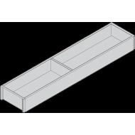 AMBIA-LINE рамка для LEGRABOX, декор под дерево, НД = 500 мм, ширина = 100 мм