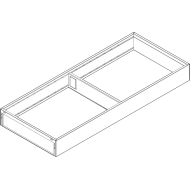 AMBIA-LINE  рамка для LEGRABOX, сталь, НД=500 мм, ширина=200 мм