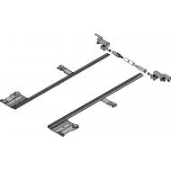 MOVENTO боковой стабилизатор, НД=400 мм, ШК=1400 мм, полн. выдвиж., под раскрой