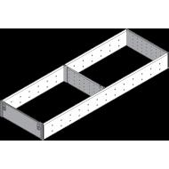 ORGA-LINE набор разделителей (частичное заполнение), TANDEMBOX ящик, НД = 600 мм, ширина = 194 мм