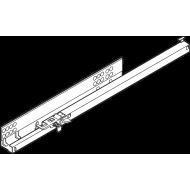TANDEM частичного выдвижения, 30 кг, НД=410 мм, с фиксаторами, левая