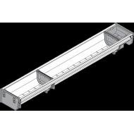 ORGA-LINE набор лотков, TANDEMBOX ящик, НД=650 мм, ширина=103 мм