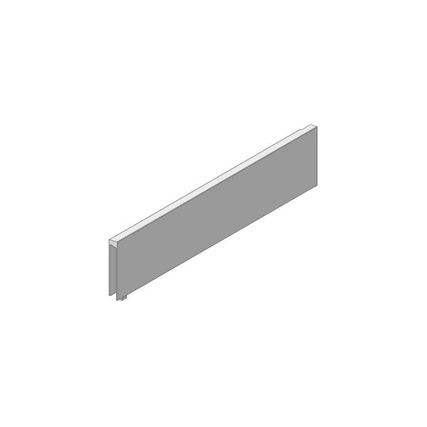 TANDEMBOX BOXCAP, НД=450 мм, левый/правый, TANDEMBOX intivo