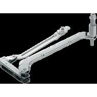 AVENTOS HL вертикальный подъемный механизм, пакет рычагов, ВК = 300-349 мм, правый