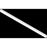 LEGRABOX Релинг, к ШК = 1200 мм, под раскрой