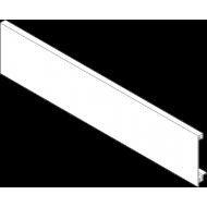 передний элемент, внутренняя стандартная и внутренняя высокая ящик с поперечным релингом, ШК = 1200 мм, под раскрой