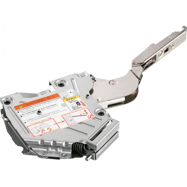 AVENTOS HK-S малый поворотный механизм, силовой механизм