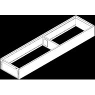 AMBIA-LINE рама для LEGRABOX, L=450мм, ширина=100мм, серый орион