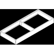 AMBIA-LINE  рама для LEGRABOX стандартный ящик, сталь, НД=450 мм, ширина=200 мм