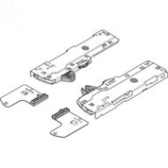 Комплект (Единица + триггер) TIP-ON BLUMOTION для LEGRABOX/MOVENTO, Тип L3, NL=350-750 мм, Общий вес ящика=5-40 кг, левый/правый