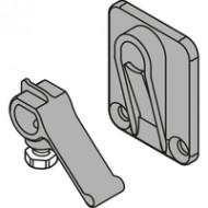 CABLOXX Синхронизатор, Комплект (Держатель, левый/правый, 2 рычага)