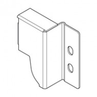 TANDEMBOX держатель задней стенки из ДСП, высота N (81,5 мм), левый