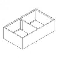 AMBIA-LINE рама для LEGRABOX ящик с высоким фасадом, сталь, от НД=400 мм, ширина=218 мм