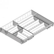 ORGA-LINE комбинированный набор (частичное заполнение), TANDEMBOX ящик, НД=550 мм, ширина=377 мм