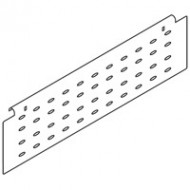 METABOX BOXSIDE, высота D, НД=500 мм, симметрич.