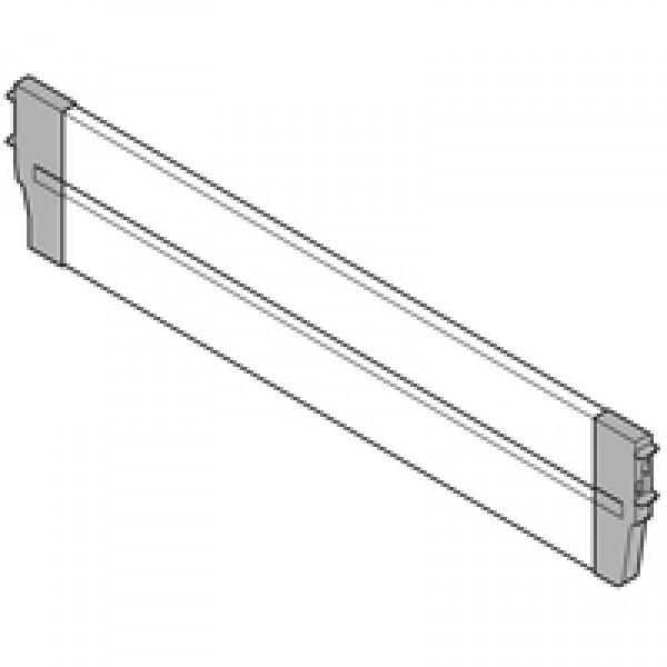 ORGA-LINE поперечный разделитель, TANDEMBOX plus ящик с высоким фасадом, ШК=300 мм