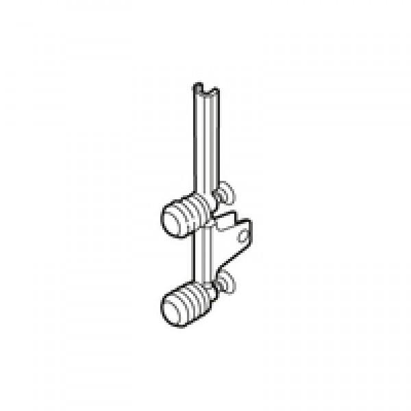 LEGRABOX крепление фасада, высота K, EXPANDO, симметрич.