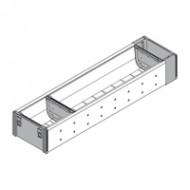 ORGA-LINE комплект лотков (частичное заполнение), для деревянного ящика, НД=450 мм, ширина=108 мм
