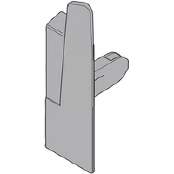 TANDEMBOX держатель фасада, высота M, для внутрeнниx ящикoв, правый, TANDEMBOX plus