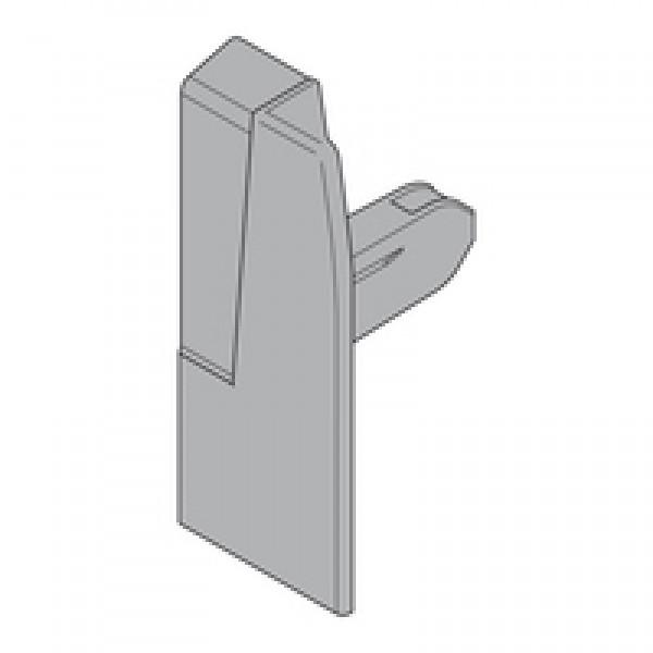 TANDEMBOX держатель фасада, высота M, для внутрeнниx ящикoв, левый, TANDEMBOX plus
