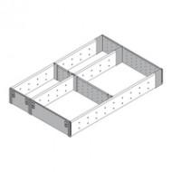 ORGA-LINE комплект разделителей (частичное заполнение), для деревянного ящика, НД=500 мм, ширина=293 мм