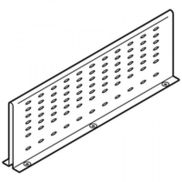 ORGA-LINE межсекционная стенка, НД=500 мм, TANDEMBOX plus ящик с высоким фасадом