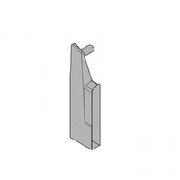TANDEMBOX держатель фасада, высота B, для выс. внутр. ящ. с одинарн. релингом, левый, TANDEMBOX plus