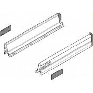TANDEMBOX царга, высота N (68 мм), НД=550 мм, левая/правая, TANDEMBOX plus