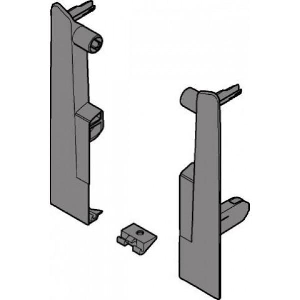 Blum TANDEMBOX Крепление передней панели, высота C, лев.+прав.