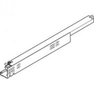 TANDEM plus BLUMOTION полного выдвижения, 30 кг, НД=335 мм, с фиксаторами, правая